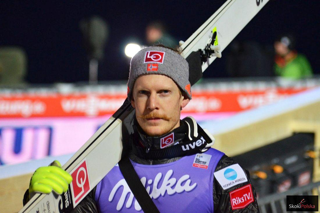 Robert Johansson (fot. Maria Grzywa)