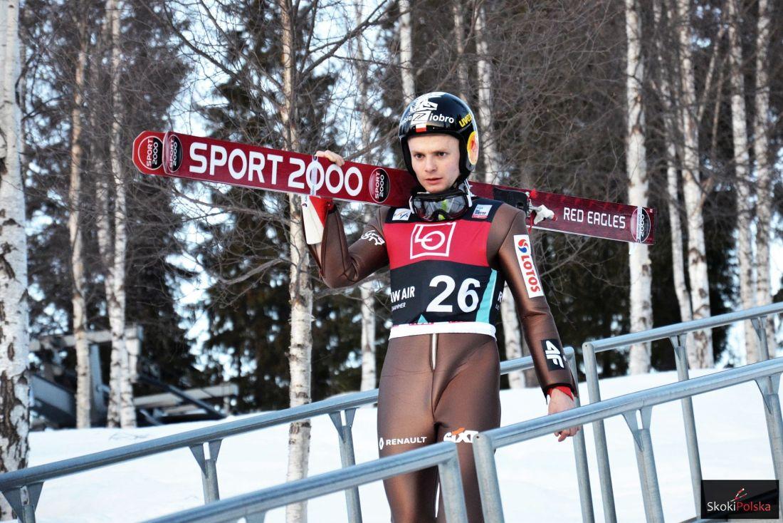 Jan Ziobro (fot. Maria Grzywa)