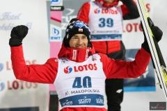 Świąteczne Mistrzostwa Polski - Zakopane 2018