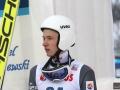 Kacper Juroszek (fot. Julia Piątkowska)