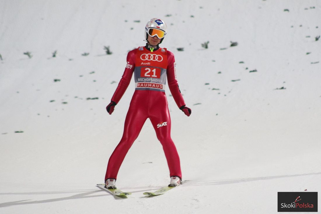 8H7A7716 - Roszady Łukasza Kruczka przed konkursami w Lahti