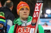 Stephan Leyhe, fot. Julia Piątkowska