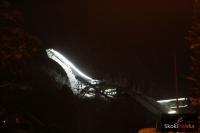 Garmisch-Partenkirchen \'Grosse Olympiaschanze\', fot. Julia Piątkowska