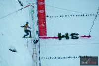Garmisch-Partenkirchen 'Grosse Olympiaschanze', fot. Julia Piątkowska