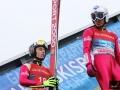 Stefan Hula i Kamil Stoch, fot. Julia Piątkowska
