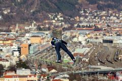 TCS Innsbruck 2014