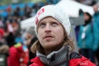 Andreas Vilberg, fot. Julia Piątkowska