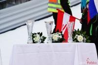 Puchary dla zwycięzców, fot. Julia Piątkowska