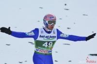 Andreas Kofler, fot. Julia Piątkowska