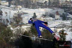 TCS Innsbruck 2015 - kwalifikacje