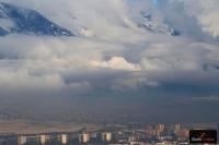 Widok na Innsbruck ze skoczni \'Bergisel\', fot. Julia Piątkowska