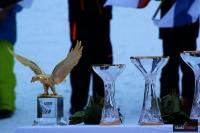 Trofea w Innsbrucku, fot. Julia Piątkowska