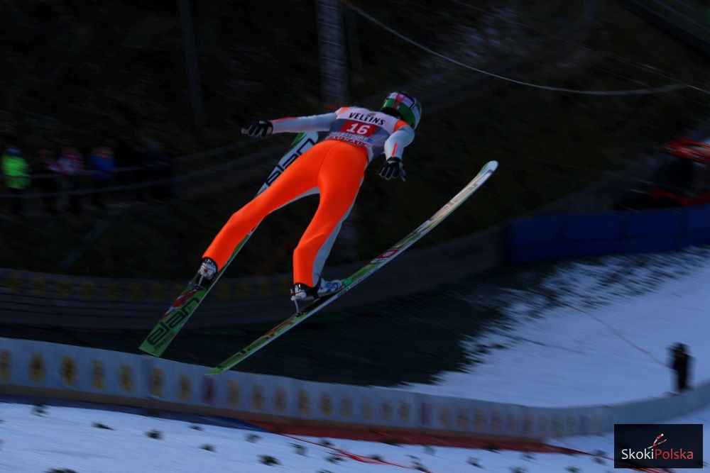 8H7A6057 - TCS Innsbruck: Hayboeck wygrywa kwalifikacje, czterech Polaków z awansem
