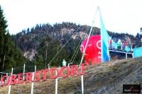 'Erdinger Arena' w Oberstdorfie, fot. Julia Piątkowska