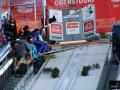 Rozbieg skoczni w Oberstdorfie, fot. Julia Piątkowska