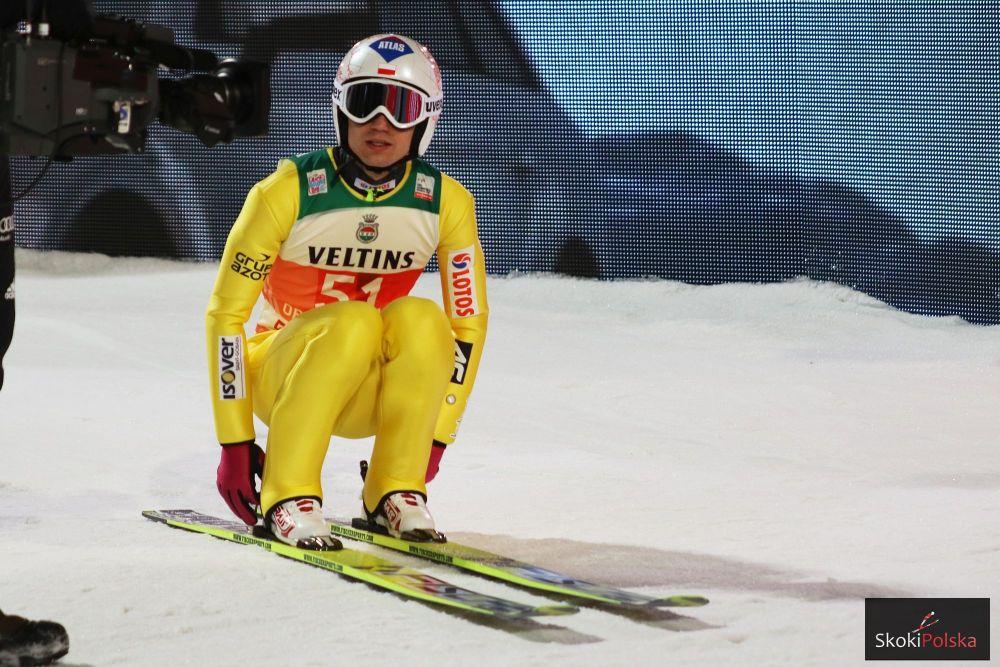 Kamil Stoch, fot. Julia Piątkowska