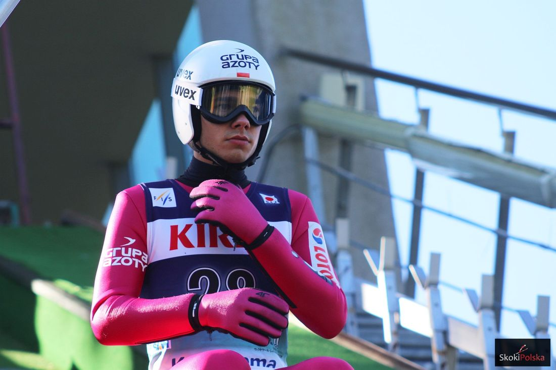 """8H7A6948 - Stefan Horngacher dla SP: """"W Lahti chcemy walczyć o medale"""" (WIDEO)"""