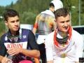 Trening otwarty polskiej kadry A w Wiśle (wrzesień 2016)