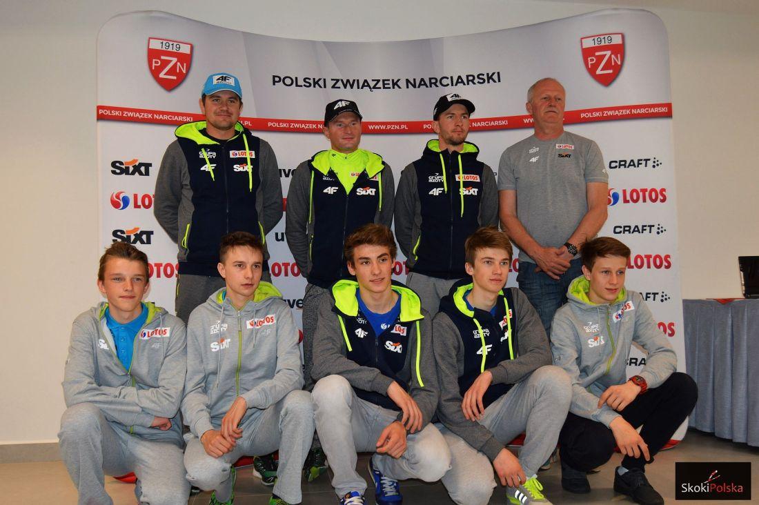 DSC 0041 2 - Utalentowany 16-latek dołączył do polskiej kadry juniorów