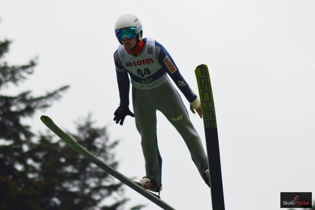 DSC 0097 - LPK: Norweska dominacja i pech Ziobry w Lillehammer
