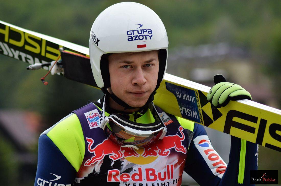 DSC 0114 - FIS Cup: Jan Ziobro nokautuje rywali w Kuopio!