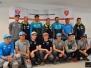 Trening Polaków w Szczyrku i prezentacja kadr (maj 2016)