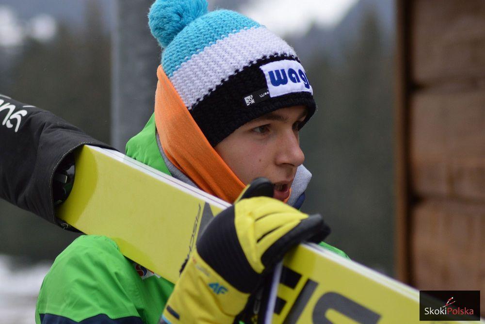 DSC 0015 - Pięciu polskich juniorów wystartuje w FIS Cup w Notodden