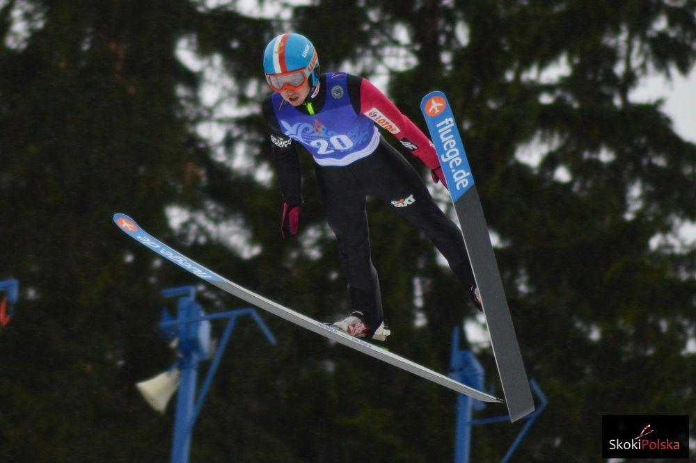 DSC 0172 - FIS Cup: Niemieckie podium w Notodden, dwóch Polaków w dziesiątce