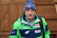 Zbigniew Klimowski, fot. Bartosz Leja