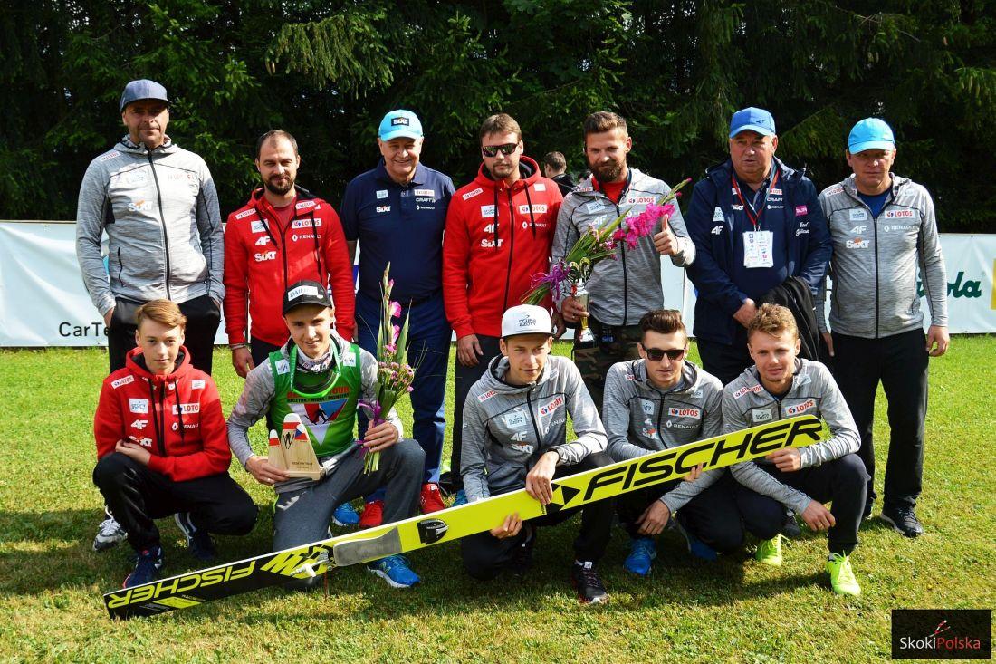 DSC 0192 - Beskydy Tour 2017 - Szczyrk, Wisła, Frenstat (FOTORELACJA)