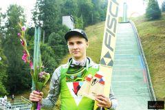 Turniej Beskidzki - Frenstat 2017