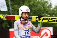 Aleksander Zniszczoł (fot. Julia Piątkowska)