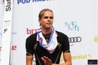 Oscar Westerheim (fot. Julia Piątkowska)