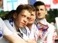 Aleksander Zniszczoł, Jan Ziobro, Bartłomiej Kłusek (fot. Julia Piątkowska)