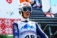 Justin Lisso (fot. Julia Piątkowska)