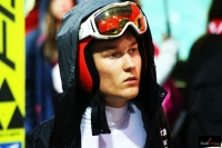 Andreas Alamommo (fot. Julia Piątkowska)