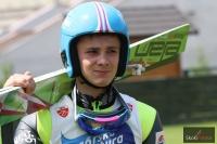 Mateusz Dyrcz, fot. Julia Piątkowska