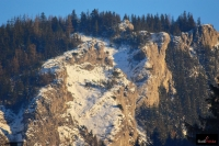 Zima w Zakopanem (fot. Bartosz Leja)