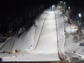 U-lotna sprawiedliwość, czyli matematyka w lotach narciarskich