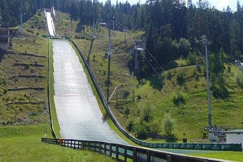 ramsau mattensprunganlage torsten.guhl - AUSTRIA - skocznie narciarskie