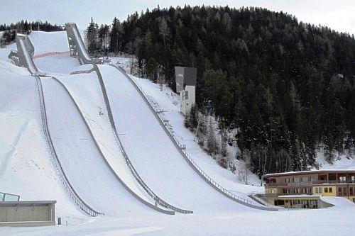 seefeld casino.arena skisprungschanzen.com - AUSTRIA - skocznie narciarskie