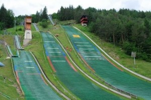 villach alpenarena skisprungschanzen 300x199 - FIS Cup Villach: 1 Polka i 10 Polaków na starcie (program zawodów)