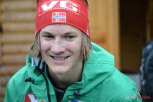 Tom Hilde powraca do rywalizacji – wystartuje w LPK w Stams