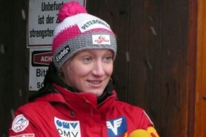 PK Pań Notodden: Iraschko-Stolz triumfuje, podium dla Austriaczek