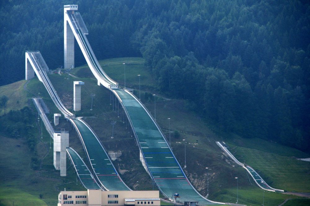FIS Cup Pań - Einsiedeln 2016