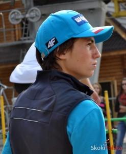 kot kuba wisla wm 247x300 - FIS Cup Eau Clair: Stefan Huber wygrywa, Jakub Kot szósty