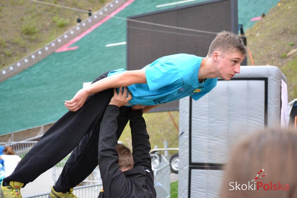 FIS Cup Szczyrk: Zapotoczny zwycięża przed Rudą!