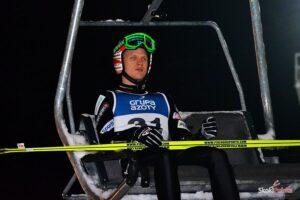 Finowie bez Ahonena na Turniej Czterech Skoczni