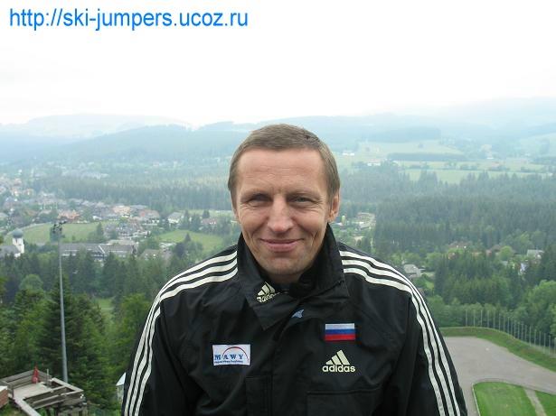 arefiew aleksander - SYTUACJA w ROSYJSKIEJ KADRZE PO ODEJŚCIU RICHARDA SCHALLERTA