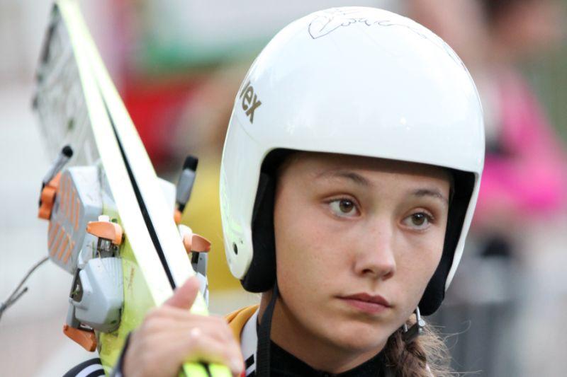 Irina AVVAKUMOVA (TAKTAEVA)